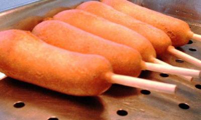 corn-dogs