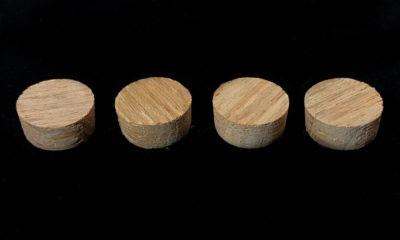tapered-oak-plugs
